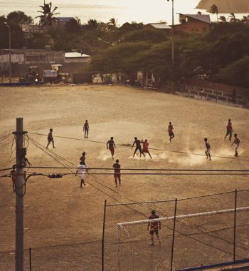 Futbol Colombia