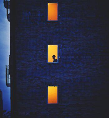 Silhouette (color)