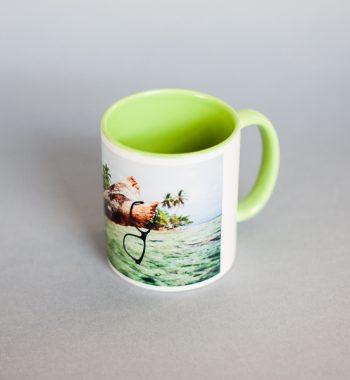 Mug Panama