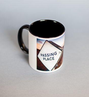 Mug Northern Scotland