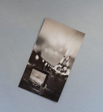 Postcard Tour