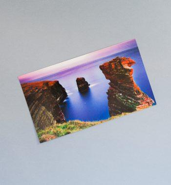 Postcard Strathy Point
