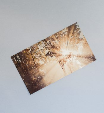 Postcard Guatemala Nebaj