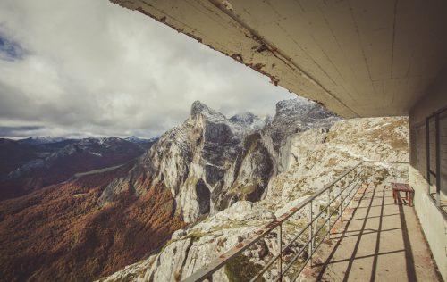 Picos de Europa Terrace