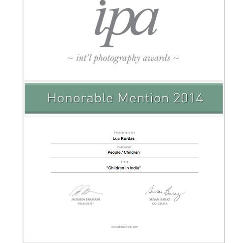 IPA 2014