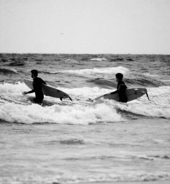 Surfers' Day K-4