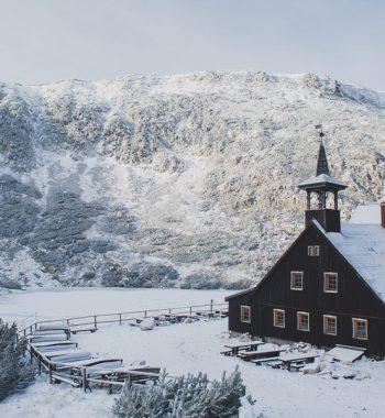 Winter in Poland II