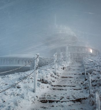 Winter in Poland III
