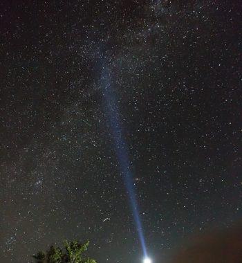 Milky Way Light