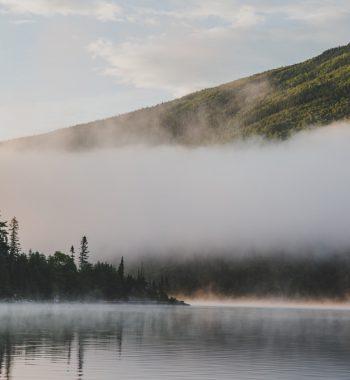 Nictau Lake