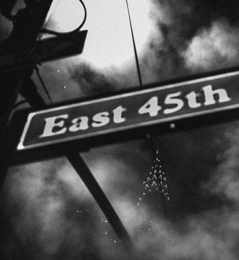 East 45th