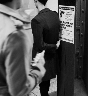 NYC Subway V